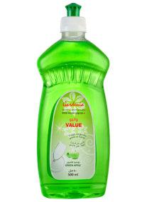 DishwashLiquidPlusValue GreenApple