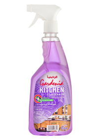 Kitchen Cleaning Products Suppliers In UAE