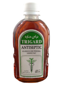 Disinfectants products in uae