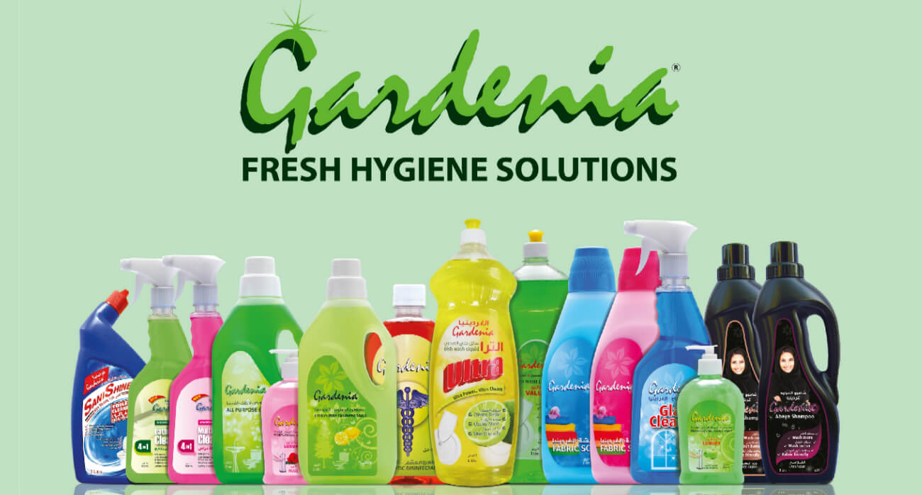 Hygiene Chemical Products in Dubai