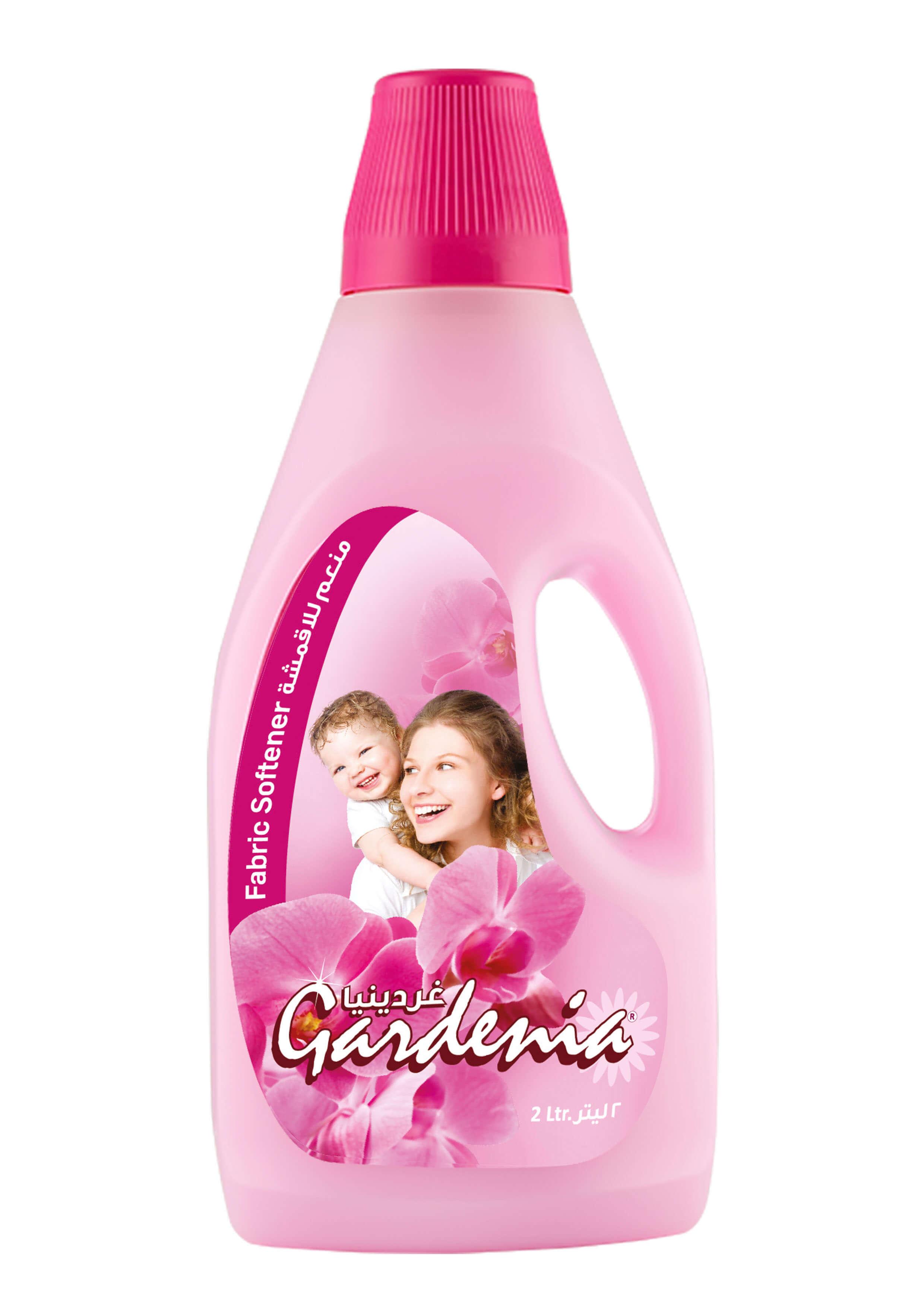 Gardenia Fabric Softener Laundry Products Fayfa Chemicals