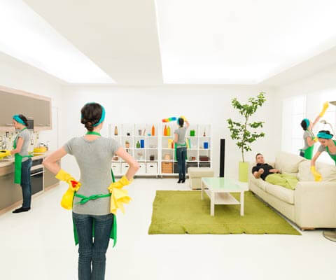 Hygiene Products Home and Personal care Manufacturer in UAE